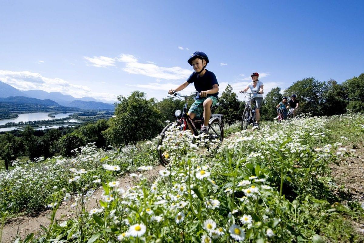 530-Radfahren-entlang-der-Drau-©-Kärnten-Werbung-Fotograf-Zupanc_klein-