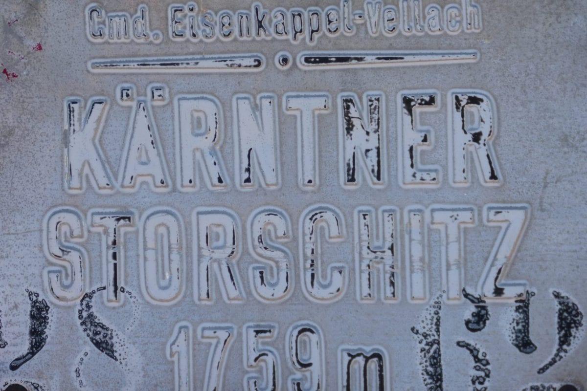 Kärntner Storschitz
