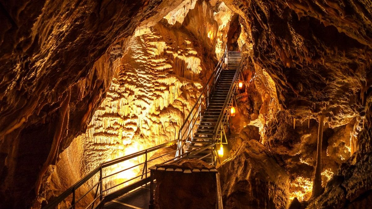 016_Obir Tropfsteinhöhle © Obir-Tropfsteinhöhlen, www.hoehlen.at