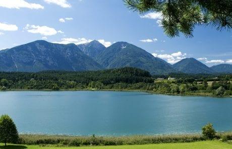 Landschaftsbild-Turnersee-©Kärnten-Werbung-Fotograf-Zupanc