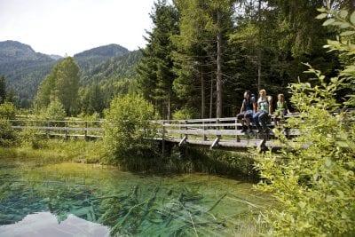 560_Wandern im Bodental - © Kärnten Werbung, Steinthaler
