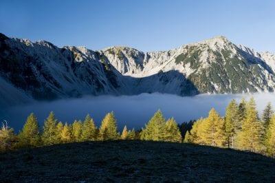 Matschacher Alm am Weg zur Klagenfurter Hütte Bärental Kärnten©-Kärnten-Werbung-Fotograf-Zupanc