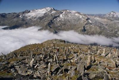 Nationalpark Hohe Tauern Grosser Hafner