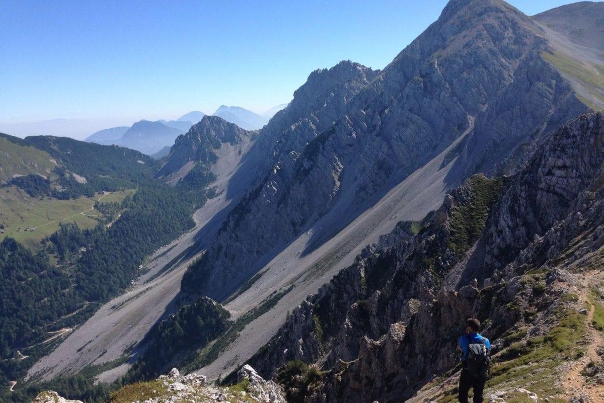 Bodental, Bärental