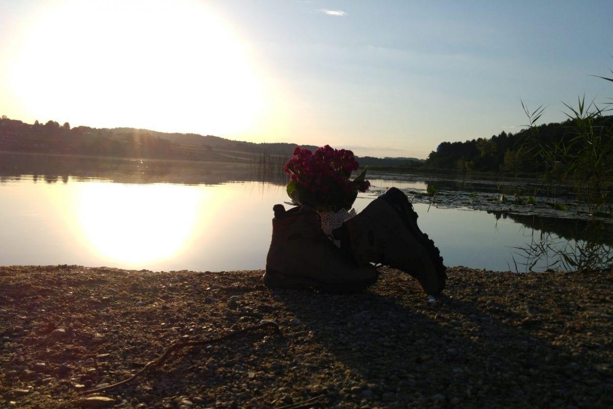 See in der Früh
