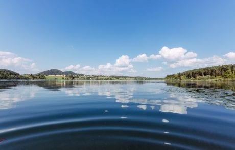 Urlaub am See Kärnten Ferienwohungen Katharina Jernej am Turnersee