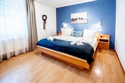Ferienwohnung Turnersee Apartmenthaus Jernej Kartharina am Turnersee