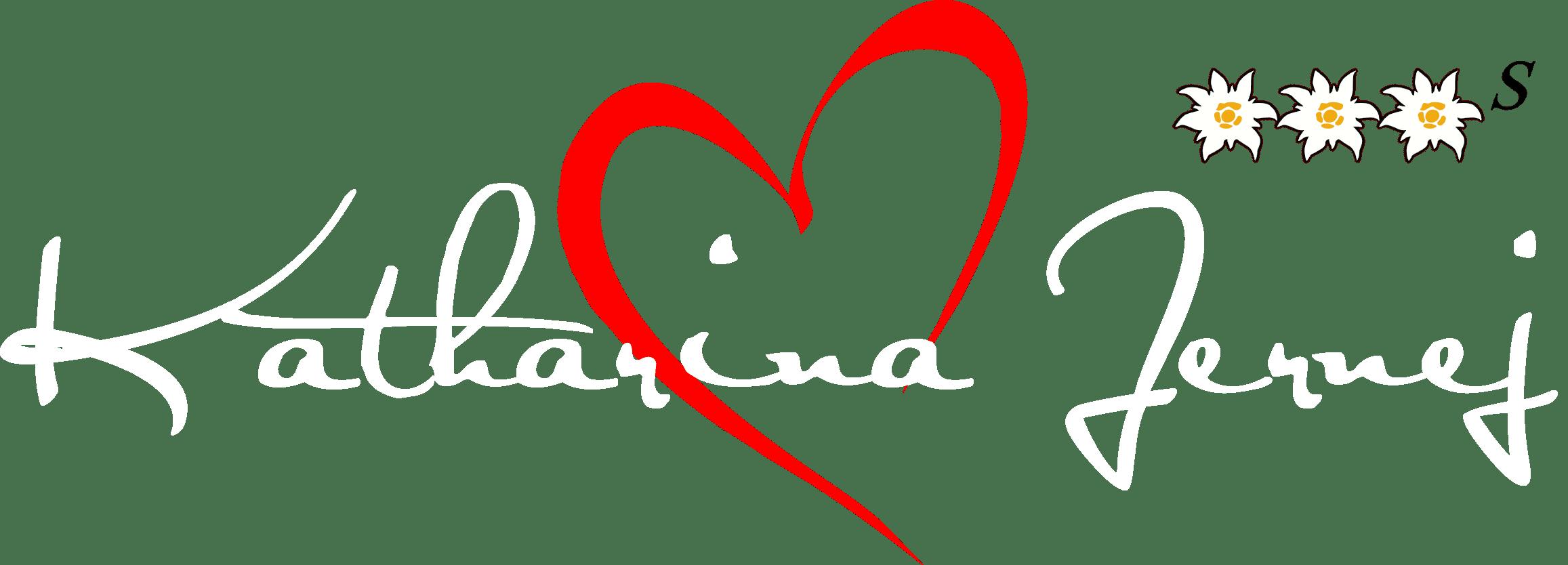 Logo Ferienwohnungen Jernej Katharina